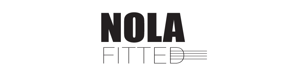 Nola Fitted – New Orleans Urban Fashion