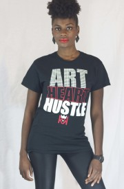 Art Heart Hustle