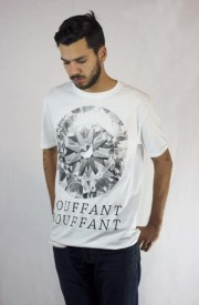 Bouffant Bouffant Diamond T